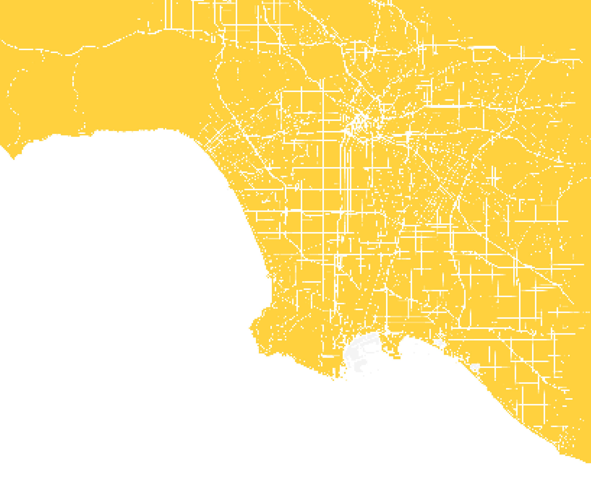 yellow map center for a competitive workforce