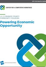 Powering Economic Opportunity Cover Image